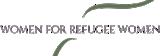 Women For Refugee Women